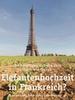 Elefantenhochzeit in Frankreich?