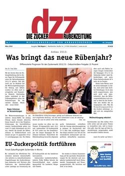 DZZ_Ausgabe_2012_Maerz