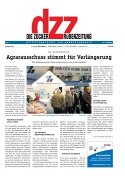 DZZ_Ausgabe_2013_Januar