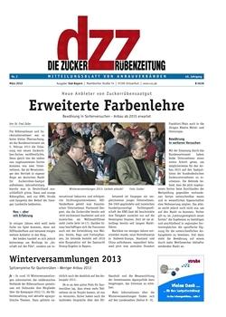 DZZ_Ausgabe_2013_Maerz