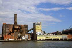 Domino Sugar New York