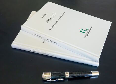VSZ-Buch-100-Jahre