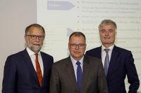 Bilanz-Pressekonferenz der Südzucker AG 2018