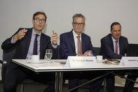 Bilanz-Pressekonferenz Cropenergies AG 2018